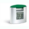 reloj digital con alarma, fecha y term�metro ambiental