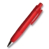 bol�grafo promocional (plumas publicitarias) (promotional pens) color disponible: rojo