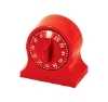 Timer de cocina color disponible: rojo