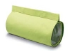 bolsa para cosm�ticos con cubierta color disponible: verde