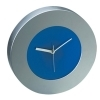 reloj pared color disponible: azul
