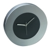 reloj pared color disponible: gris