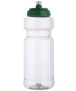 Cilindro Pet 850 ml. Concord transparente