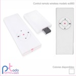 Control remoto wireless