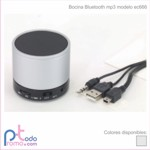 Bocina Bluetooth mp3