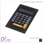 Calculadora 12 d�gitos