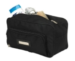 Necessaire neceser travel-mate, color del producto negro
